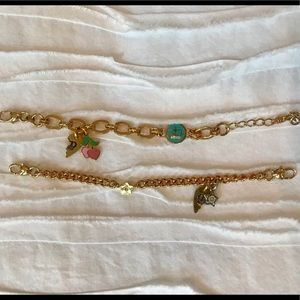 Juicy Couture Jewelry - ✨ NEW Juicy Couture Friendship Bracelets